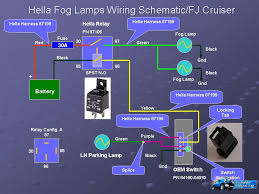 tacoma fog light wiring diagram tacoma fog lights smoke wiring