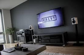 living room 60 inch samsung smart tv htpc 8 gb ram amd 7850