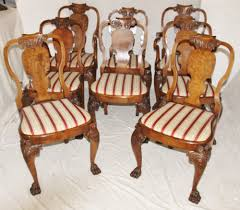 Queen Anne Dining Room Chairs Good Queen Anne Dining Chairs About Remodel Interior Designing