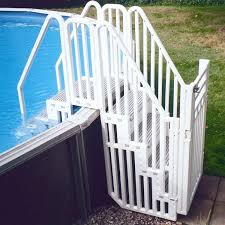 wedding cake pool steps wedding cake stairs for above ground pool beautiful best 25 ground
