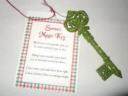 santa key santa s magic key refresh restyle