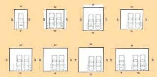 2 car garage door dimensions 2 car garage door dimensions venidami us
