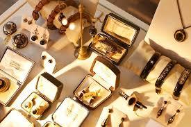Bureau Olier Vintage Antique Vintage Jewellery Berlin Berlin Shopping Review 10best