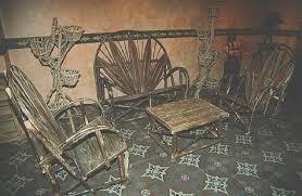 Vine Chair Casa Salazar Willow And Vine Patio Furniture