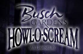 Busch Gardens Williamsburg Fall Fun Card - busch gardens mr williamsburg blogging on life and real estate
