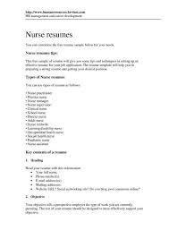 Nurse Manager Resume Amazing Tableau Resume Images Simple Resume Office Templates