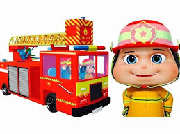 zool babies fire fighters 2 cartoon animation