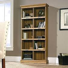 French Country Bookshelf Bookcase Sauder Original Cottage 43 89 Bookcase Sauder New