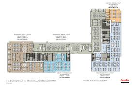 the boardwalk floor plans