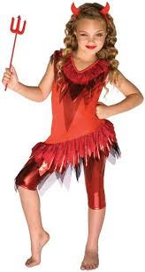 Halloween Costumes Kid Girls 52 Devil Halloween Costumes Images Devil