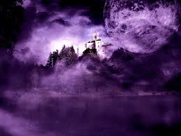 other lakes purple lake moon croatia water hrvatska castle