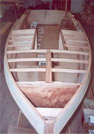 Free Wooden Boat Plans Plywood by Wood Boat Plans Wooden Boat Kits And Boat Designs Arch Davis Design