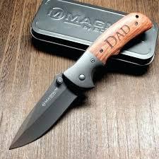 engraved buck knives knifes groomsmen knife gift set buck knife groomsmen gift