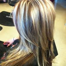 hair colors highlights and lowlights for women over 55 hair color trends 2017 2018 highlights lowlights like this