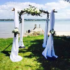 wedding arches nz bridal arches