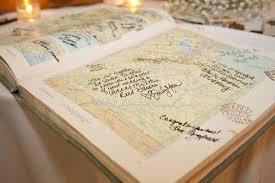 unique guest book unique guest book ideas i you for a thousand years