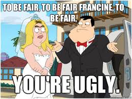 American Dad Meme - american dad you re ugly american dad pinterest american dad