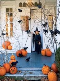 Halloween Outside Decorations 51 Cheap U0026 Easy To Make Diy Halloween Decorations Ideas