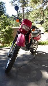 enduro klr 250 motorcycles for sale