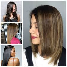 brazilian blowout hairstyle 2017 haircuts hairstyles and hair