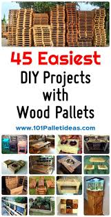 pallet projects home decor pallet projects pallets and easy diy projects