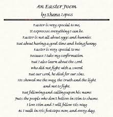 free easter speeches 25 popular easter poems for everyone