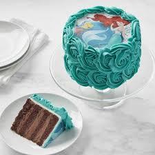 the mermaid cake mermaid cake williams sonoma