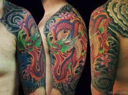 dragon tattoos tattoo designs tattoo pictures 2
