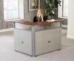 Tufted Salon Reception Desk Best 25 Small Reception Desk Ideas On Pinterest Salon Regarding