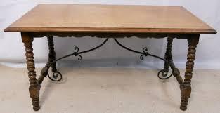 coffee table in spanish spanish style oak coffee table in spanish style coffee table