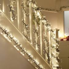 warm white led twinkle lights wed 200 led twinkle lights christmas cluster lights 11 5 foot with