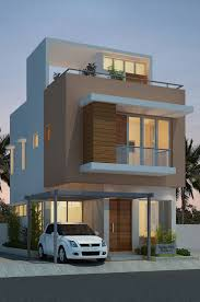 500 sq ft 1 bhk 1t villa for sale in headway fortune residency