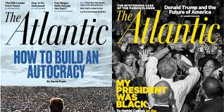here u0027s a 3 year subscription to the atlantic magazine w digital