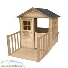 maisonnette de jardin enfant cabane de jardin enfant