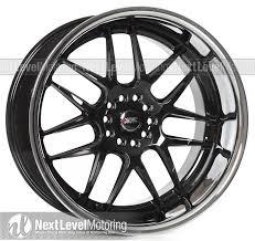 Black Chrome Wheels Mustang Xxr Wheels 526 20x11 Gloss Black Rims