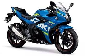 suzuki 2017 suzuki gsx r250 debuts in china