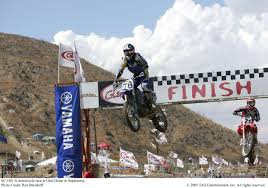 freestyle motocross movies supercross 2005