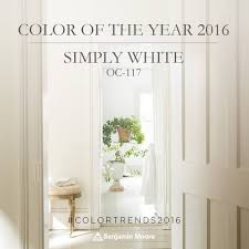 benjamin moore reveals colour trends 2016 u2014 days paints u0026 design