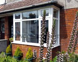 diy upvc trade windows bristol trade retail double glazing customer fitted bay window