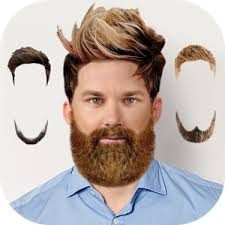 see yourself with different color hair hair changer men hairstyles android apps on google play