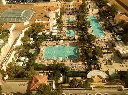 panoramio photo of las vegas bellagio pool