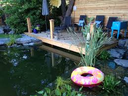 recreational swim ponds wildwood waterscapes