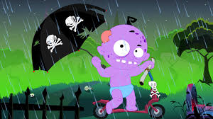 Youtube Halloween Movies For Kids Rain Rain Go Away Scary Nursery Rhyme For Kids Youtube