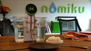 nomiku turns any pot into a wi fi sous vide cooker