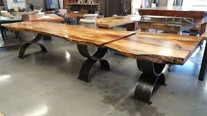 10 ft farmhouse table impressing image result for 8 foot live edge dining table room in