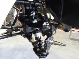 car front suspension wedge suspension tvr engineering all car models