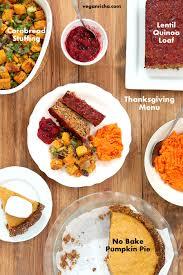 vegan lentil quinoa loaf vegan cornbread spicy cranberry