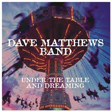 under the table and dreaming under the table and dreaming reissue cd or download shop the dave