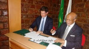 chambre de commerce et d industrie de marseille alakhbar les chambres de commerce de mauritanie et de marseille