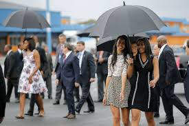 malia and sasha obama through the years photos abc news